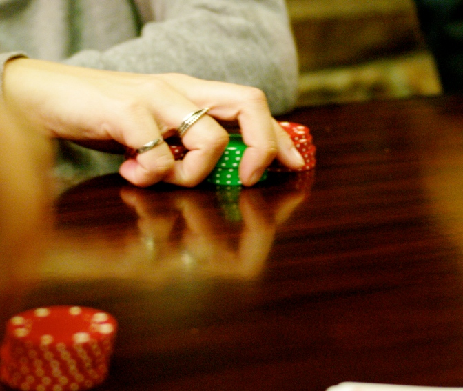 Why people should quit gambling?