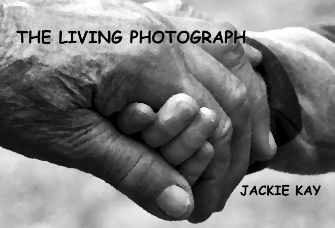 LitScope: The Living Photograph by Jackie Kay